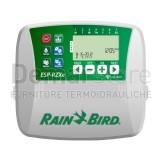 Centralina per Irrigazione Rain Bird a 4 Zone ESP-RZXe4i Wi-Fi compatibile