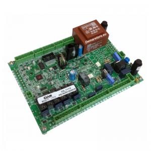 Centralina Elettronica Cablata Clam per NIAGARA