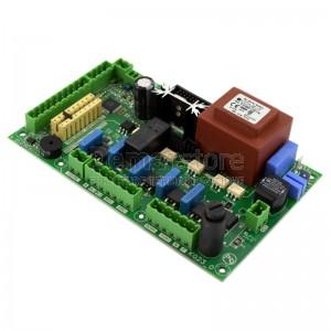 Centralina Elettronica Clam per Stufe ad aria Small - Tower+ Suez+