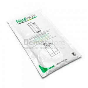 Clean softener granulato pulizia resine addolcitori 1 bustina monodose 30gr.