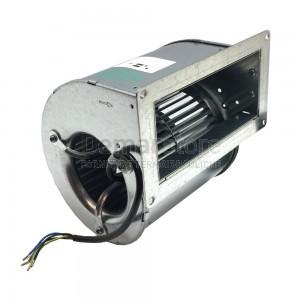 Ventilatore Centrifugo Thermorossi Pala 120 Cablato