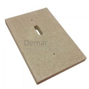 Vermiculite Isolante Porta Thermorossi per COMPACT 13 - S24