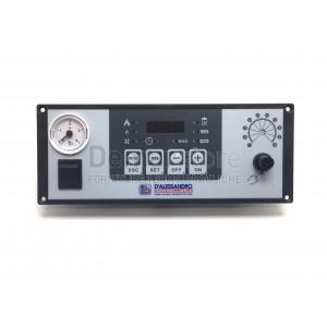 Pannello Elettronico Accensione Automatica per Caldaie D'ALESSANDRO