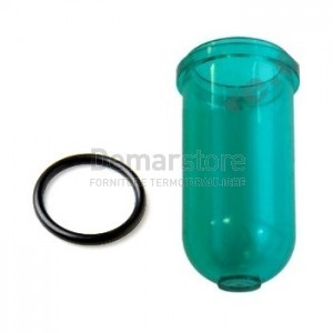 Bicchiere per Dosatore Gel DOSAPHOS 200-250-Dima + O-Ring