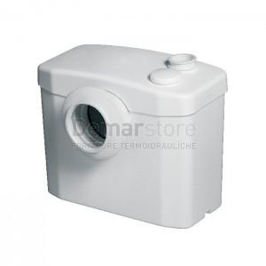 Cassetta Trituratrice SFA Sanitrit