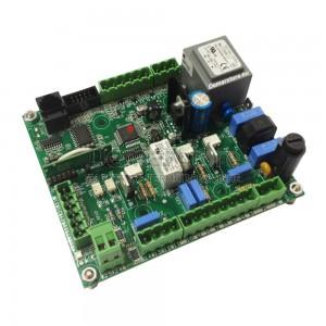 Centralina Elettronica Clam per Stufe ad ARIA