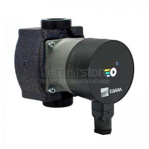 "Circolatore EBARA EGO2 25/60 Int.180 mm Attacchi 1""1/2"