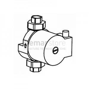 Circolatore Thermorossi per H2O/COMPACT
