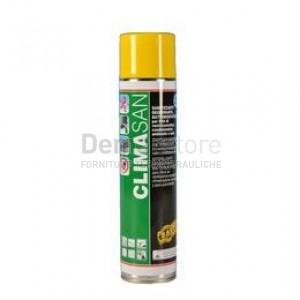 Sanitizzante Deodorante Batteriostatico Facot Climasan 600ml