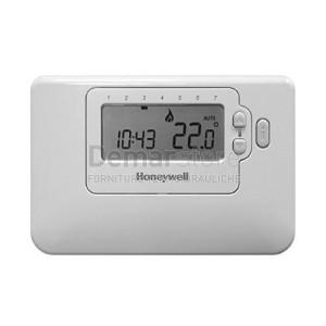 Cronotermostato Honeywell CM707 Digitale Settimanale