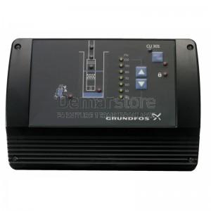 Centralina di Controllo Grundfos Inverter CU301 per elettropompe SQE