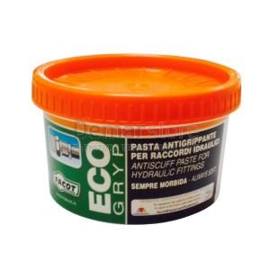 Pasta Antigrippante Facot Ecogryp per Raccordi Idraulici 400g