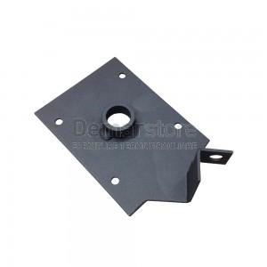 Flangia Attacco Motore Thermorossi per H2O/COMPACT