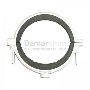 Collare FLIP-SI Gia Super Isofonico a Serraggio Rapido D.125-135 mm