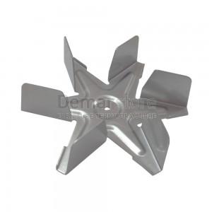 Girante Inox Ventilatore Thermorossi per H2O 34/COMPACT 32 Nuovo Tipo