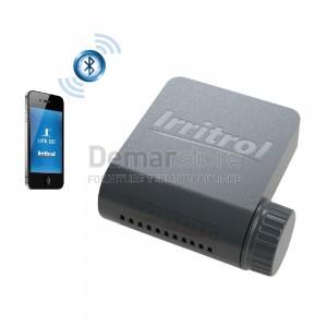 Centralina Irrigazione Irritrol LIFE DC a Batterie con Bluetooth 4 Stazioni