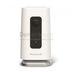 Telecamera Honeywell Lyric C1 Wi-Fi HD 720p + SD Card 8 GB