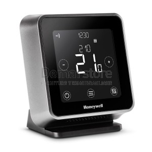 Lyric T6R Honeywell Termostato Wi-Fi Programmabile con Modulo Wireless