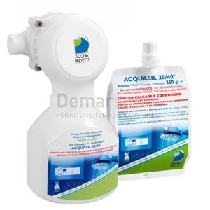 """Pompa Dosatrice MiniDOS PM008 Attacco 1/2"""" MM"""