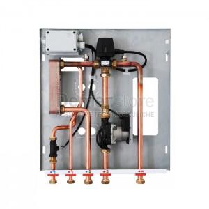 Modulo per la Produzione di Acqua Calda Sanitaria con 1 Circolatore