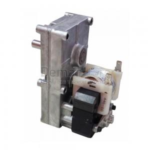 Motoriduttore Thermorossi per paletta H2O/COMPACT + Coclea Stufe Aria