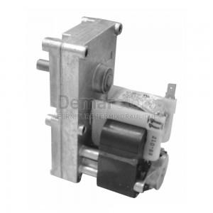 Motoriduttore Coclea Thermorossi per H2O/COMPACT
