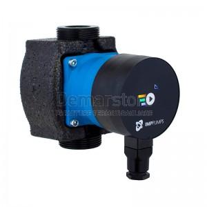 """Circolatore Imp-Pumps NMT MINI 25/60 Int.180 mm Attacchi 1""""1/2"""