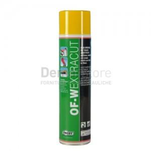 Olio da Taglio Sintetico Facot Speciale Lubrorefrigerante 600ml