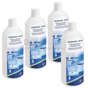 AcquaSIL 20/40® Ricarica da 1 kg Confezione da 4 Pezzi