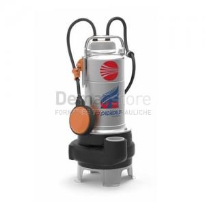 Elettropompa Sommersa Pedrollo VXm 10/35 Vortex HP.1 Monofase