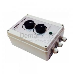 Regolatore Thermocontrol Thermorossi per H2O/COMPACT
