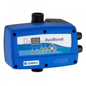 Inverter Lowara ResiBoost MMW09 Monofase-Monofase 9A