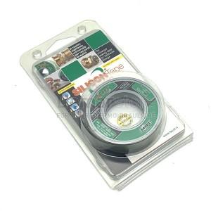 Nastro Sigillante Facot Silicon Tape per Raccordi Idraulici mt.5
