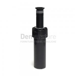 """Irrigatore Statico Irritrol SL 2"""" Alzo cm.5 con Ugello Regolabile PRO-VAN 12'"""