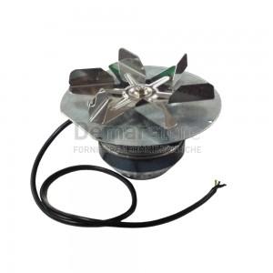 Ventilatore Aspiratore Fumi Thermorossi per ECOTHERM