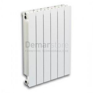 Radiatore Alluminio Global VIP Interasse 600 mm